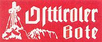 Osttiroler Bote kündigen - Kündigungsanschrift