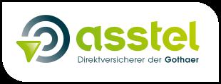 Asstel Versicherung kündigen - Kündigungsanschrift