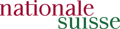 Nationale Suisse AG kündigen - Kündigungsanschrift