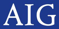 AIG kündigen - Kündigungsanschrift