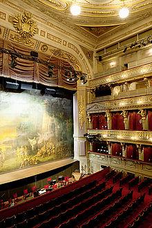 Theater an der Wien Mitgliedschaft kündigen - Kündigungsanschrift