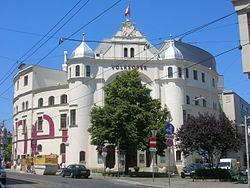 Volksoper Wien Mitgliedschaft kündigen - Kündigungsanschrift